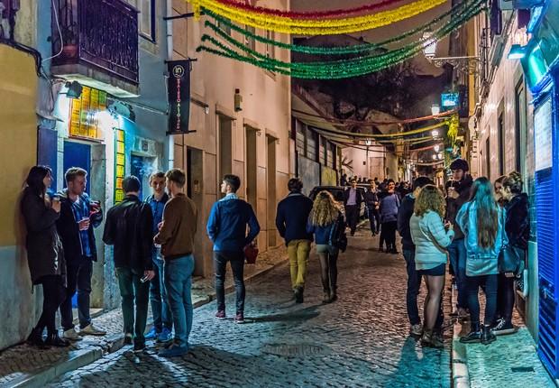 "Lisboa: uma vida noturna ""cool"" - Época Negócios | Vida"