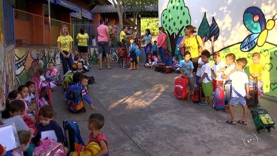 Mais de 500 'Anjos da Guarda' deixam de trabalhar em Rio Preto