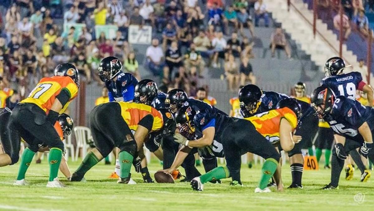 Estudo encontra danos cerebrais em 99% dos jogadores de futebol americano  a5626015e14aa