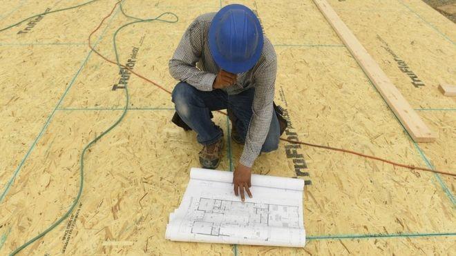 Sobreviverão somente os arquitetos que fizerem trabalhos criativos, segundo o autor de um livro sobre carreiras que tendem a desaparecer (Foto: Getty Images via BBC News Brasil)