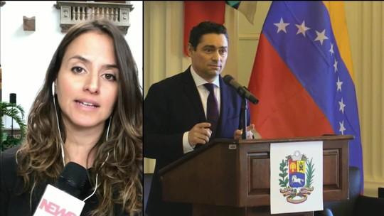 Conferência na OEA debate ajuda humanitária à Venezuela