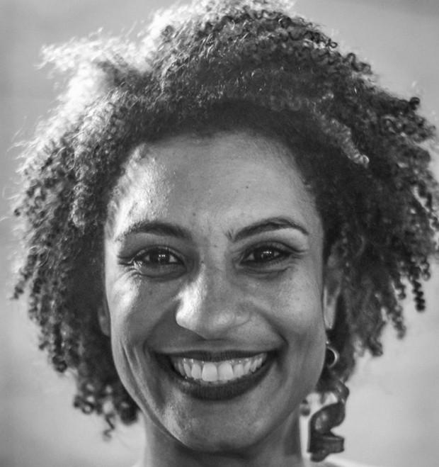 A vereadora Marielle Franco foi assassinada no centro do Rio (Foto: Reprodução / Instagram)