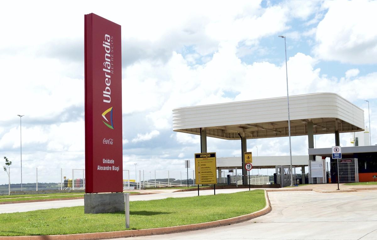 Uberlândia Refrescos é uma das 150 Melhores Empresas para Trabalhar no Brasil