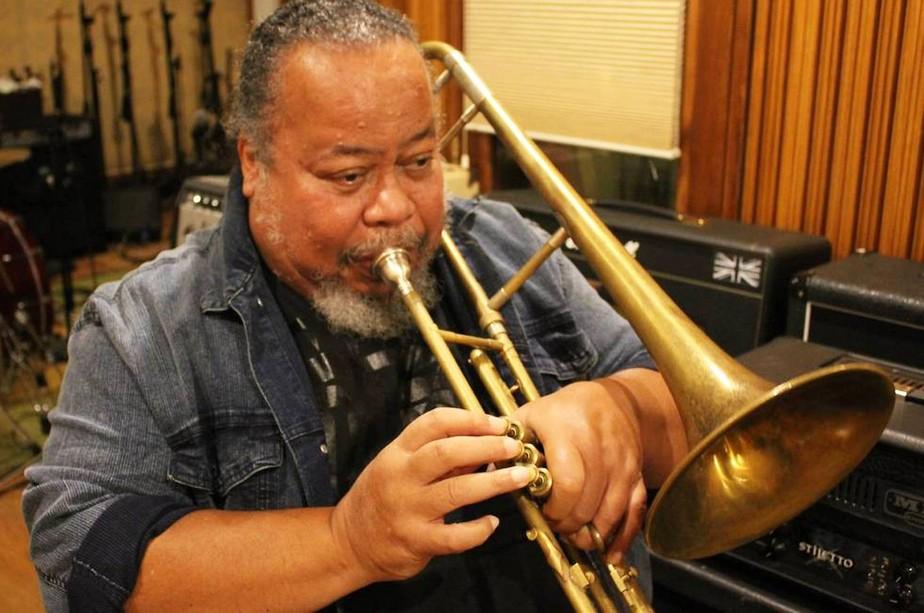 Serginho Trombone, grande músico que fez a MPB cair no suingue