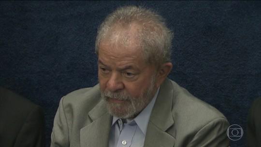 Barroso vai concentrar ações contra a candidatura de Lula no TSE
