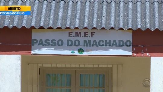 Prefeitura fecha escola rural com mais de 60 anos de idade em Pinheiro Machado