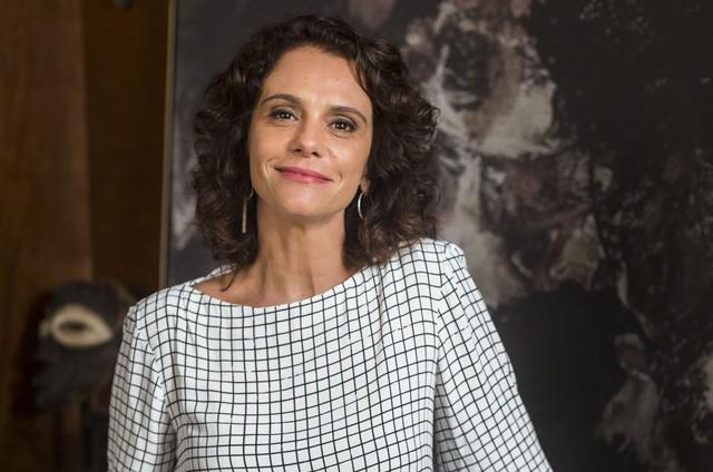 Malu Galli  (Foto: Globo/Marília Cabral)
