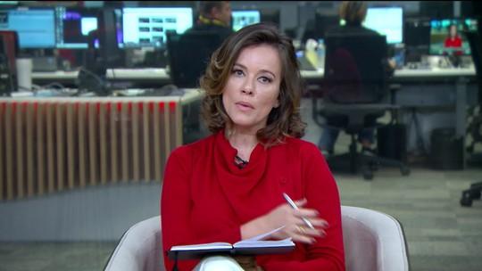 'Governo tem pouca gordura para queimar', diz Natuza sobre bloqueio no orçamento