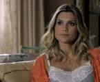 Flávia Alessandra, a Érica de 'Salve Jorge' | Reprodução
