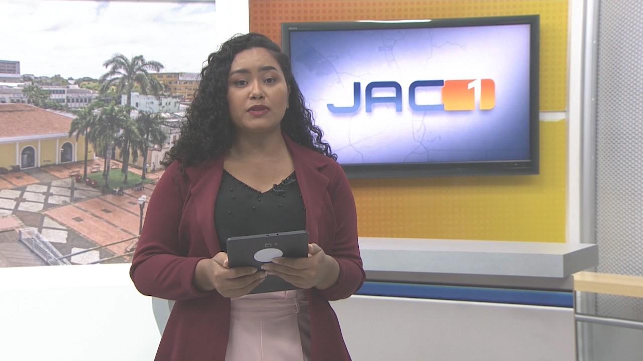 Veja a íntegra do JAC1 desta quinta-feira, 5 de novembro