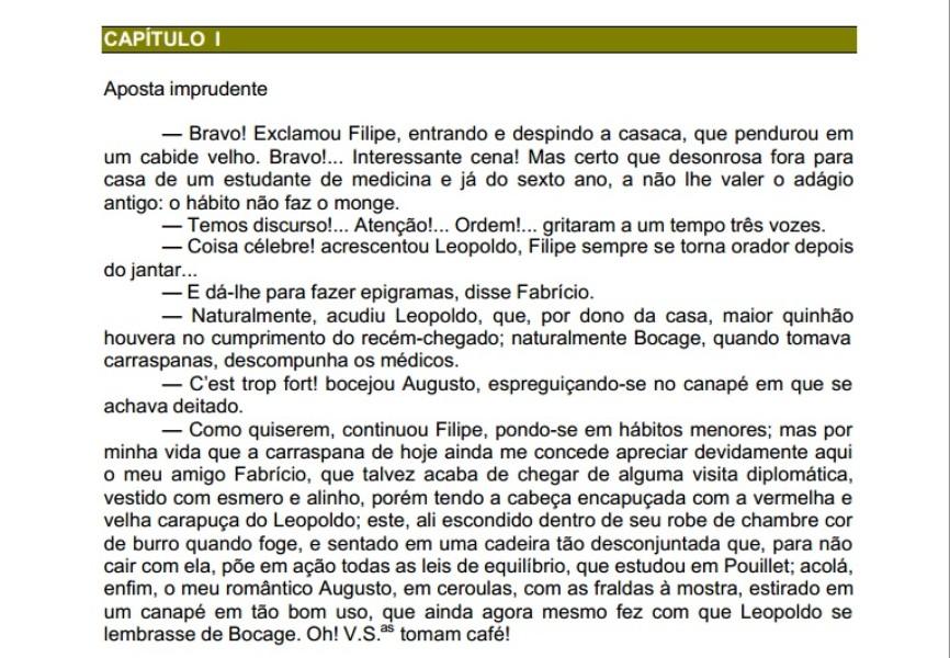 A Moreninha | Download | TechTudo