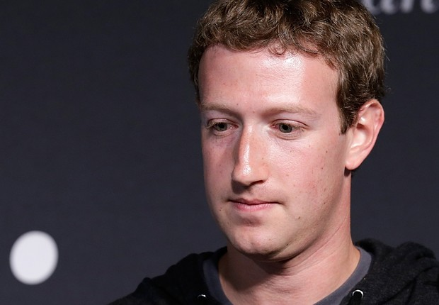 Mark Zuckerberg, CEO do Facebook (Foto: Win McNamee/Getty Images)