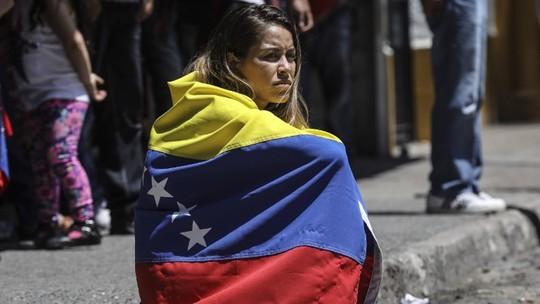 O que aconteceu na Venezuela nos últimos dias, no último ano e nos últimos 20 anos