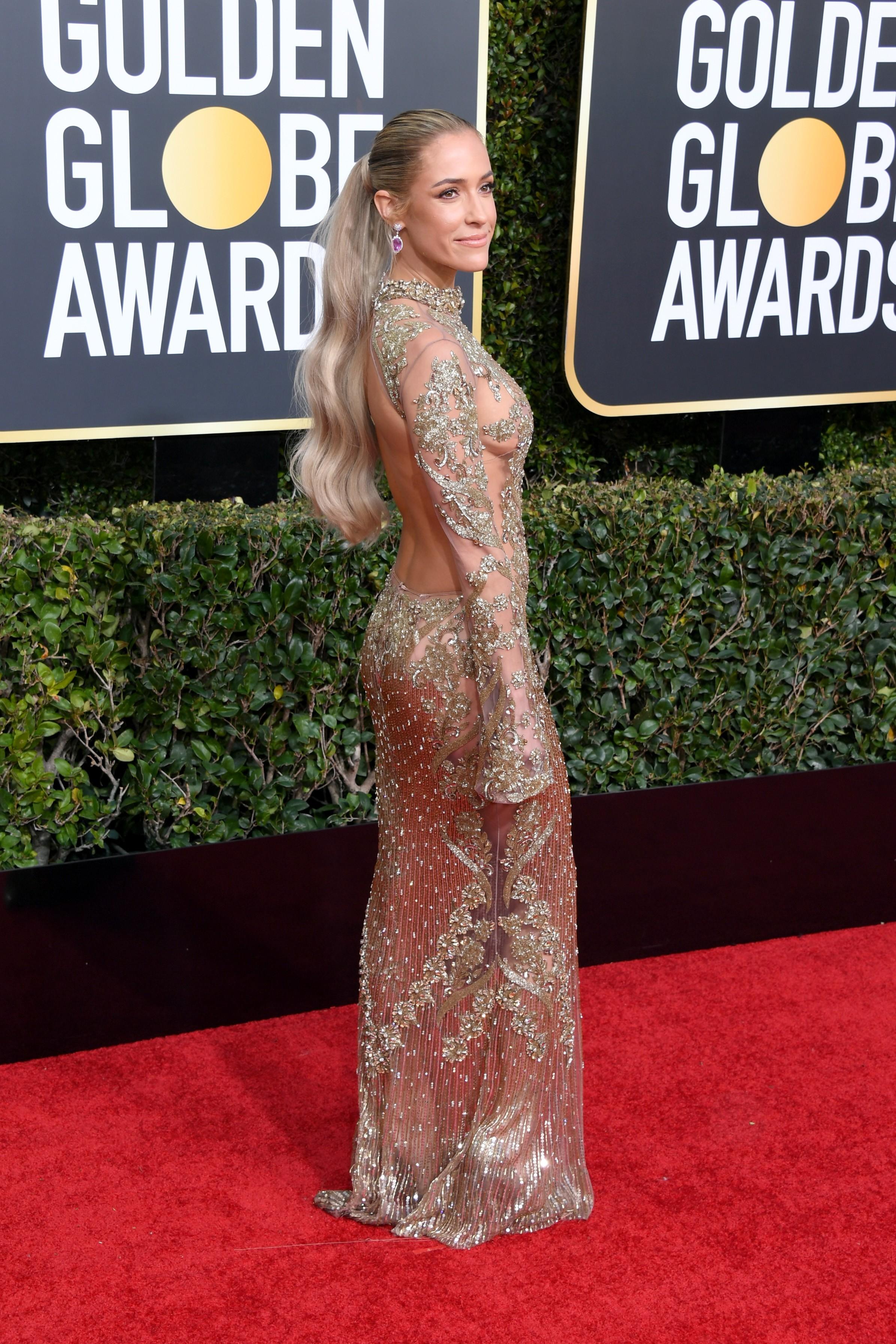 Kristin Cavallari  (Foto: Getty Images)