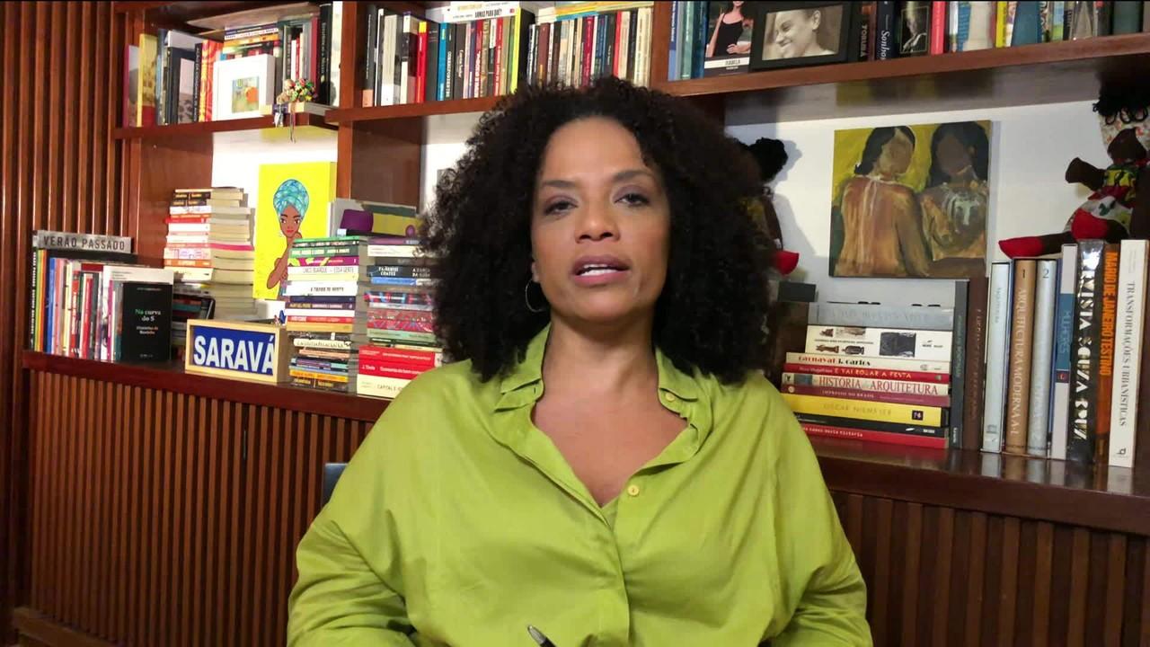 Flávia Oliveira analisa a presença de mulheres e minorias no legislativo municipal