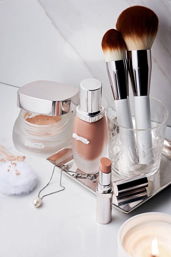 Base, BB cream ou CC cream? (Foto: Xico Buny/Arquivo Vogue)