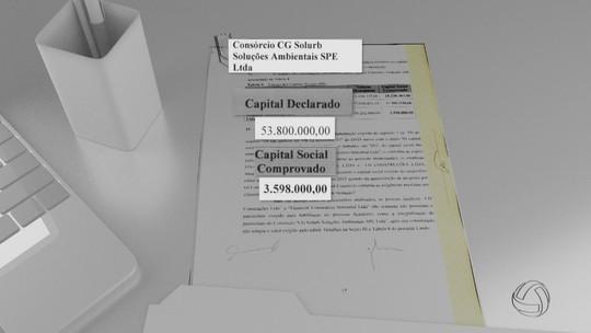 Prefeito de Campo Grande publica decreto anulando contrato do lixo