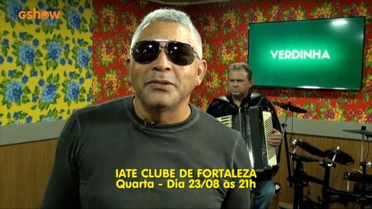 Foto: (Reynan Braga / TV Verdes Mares)