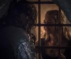 Marina Ruy Barbosa é Amália em 'Deus salve o rei' | Artur Meninea/Globo