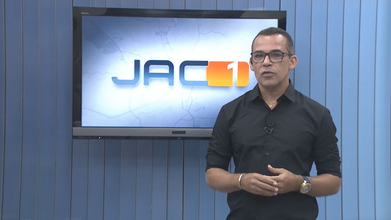VÍDEOS: Jornal do Acre 1ª edição de terça-feira, 19 de janeiro