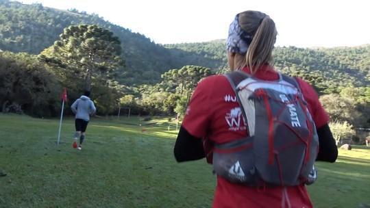 Ultramaratona dos Perdidos mostra garra e foco por centenas de quilômetros
