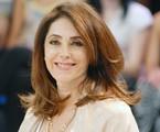 Christiane Torloni   TV Globo
