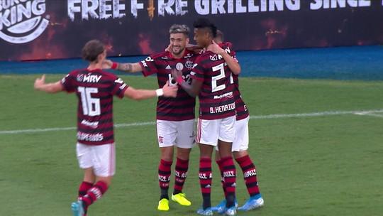 Problemas afastam Arrascaeta de meta contratual, e Flamengo economiza quase R$ 6 milhões