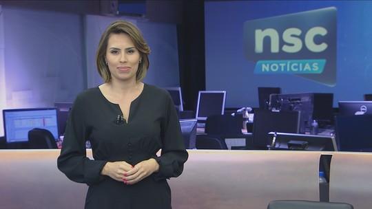 VÍDEOS: NSC Notícias de sábado, 19 de outubro