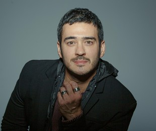 Marcos Veras | Fabio Audi
