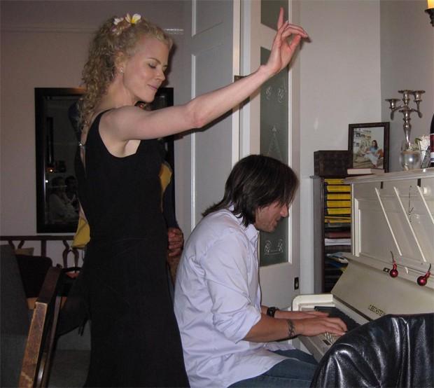 Nicole Kidman e Keith Urban (Foto: Reprodução/Instagram)