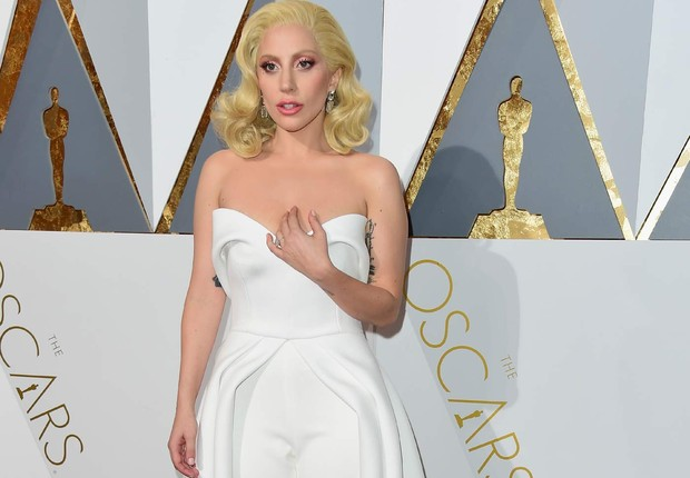 Lady Gaga (Foto: Frazer Harrison/ Getty Images)