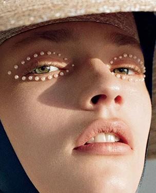 O guia definitivo para amenizar os círculos abaixo dos olhos