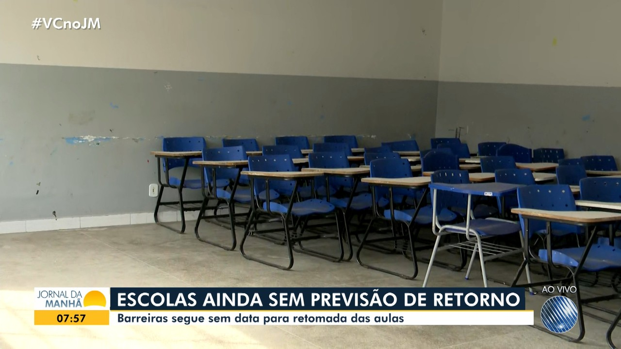 Governo autoriza retomada das aulas presenciais nas universidades a partir da próxima 3ª