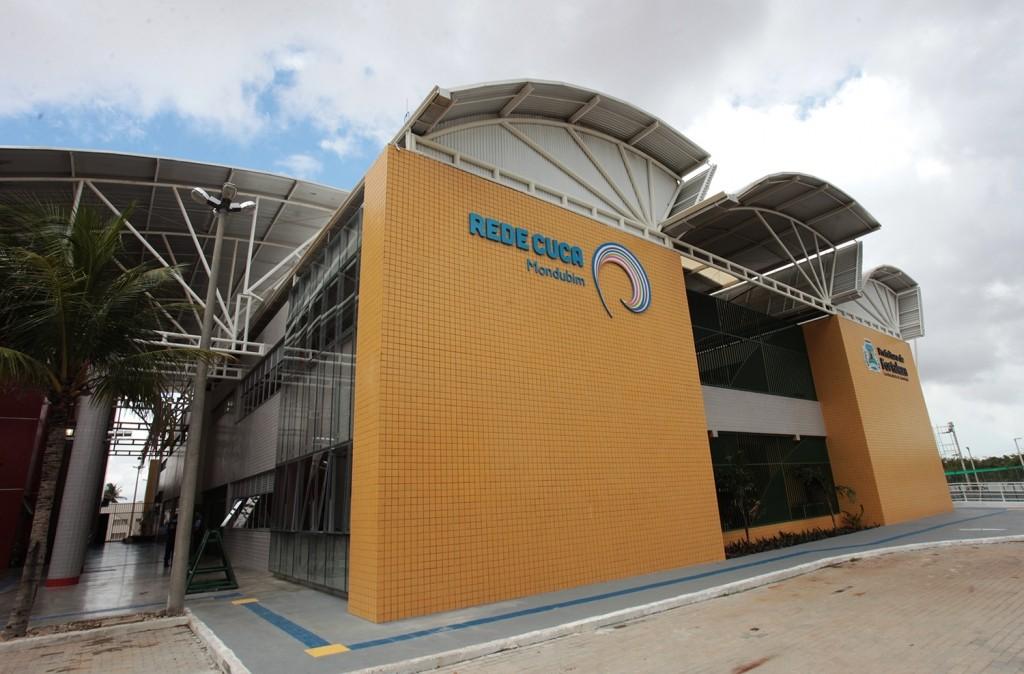 Fortaleza oferta cursos on-line na Rede Cuca durante o mês de abril
