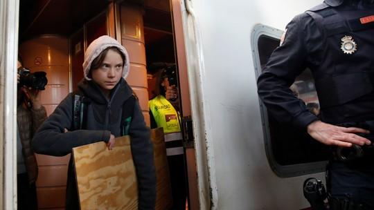 Foto: (Rafael Marchante/Reuters)