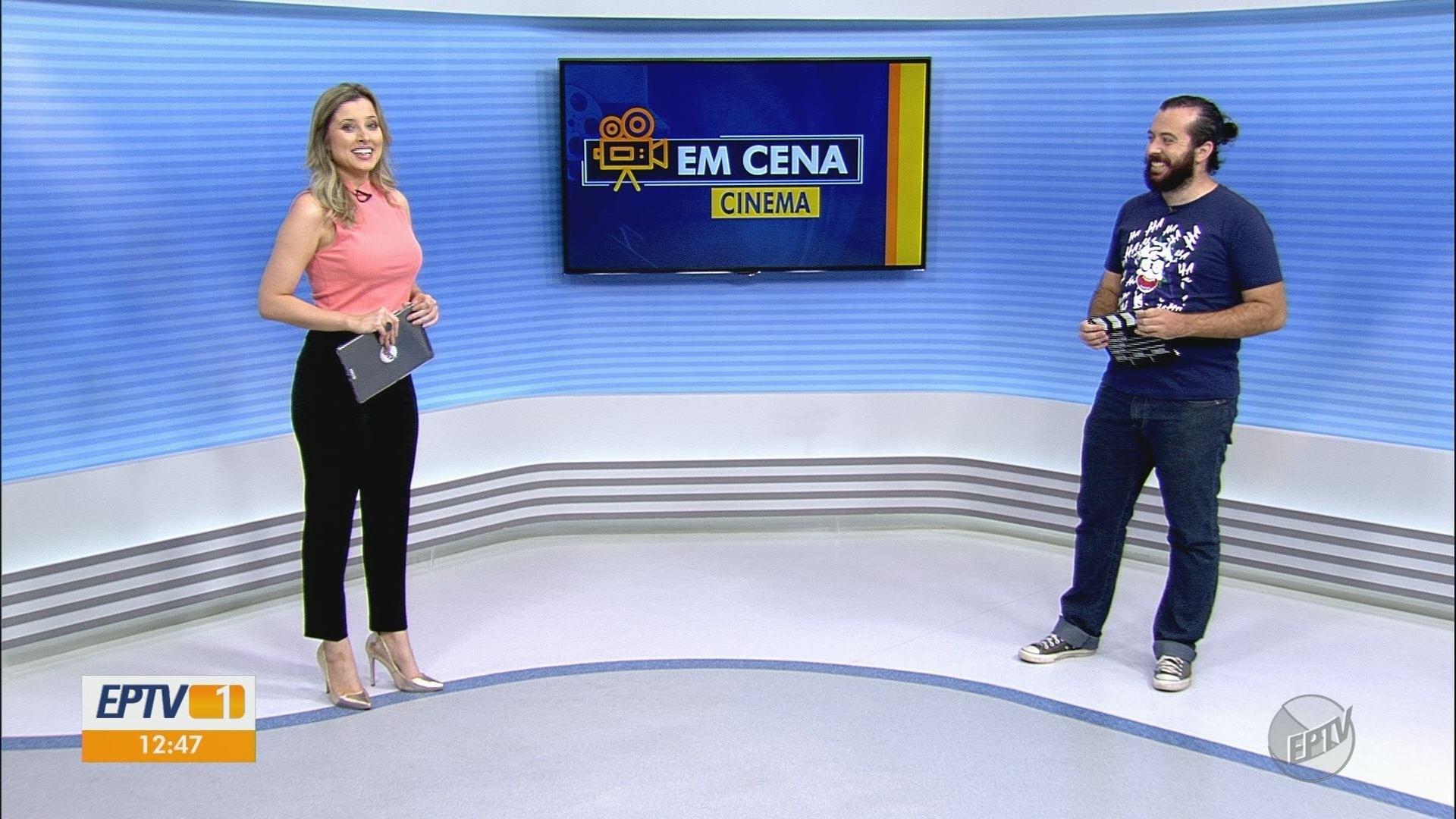 VÍDEOS: EPTV 1 Sul de Minas de quinta-feira, 1º de outubro