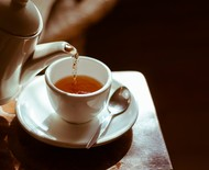 5 receitas de chás para melhorar a saúde