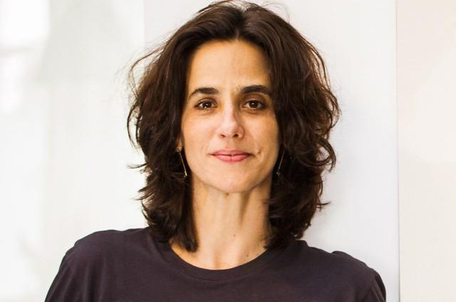 Mariana Lima (Foto: Bárbara Lopes)