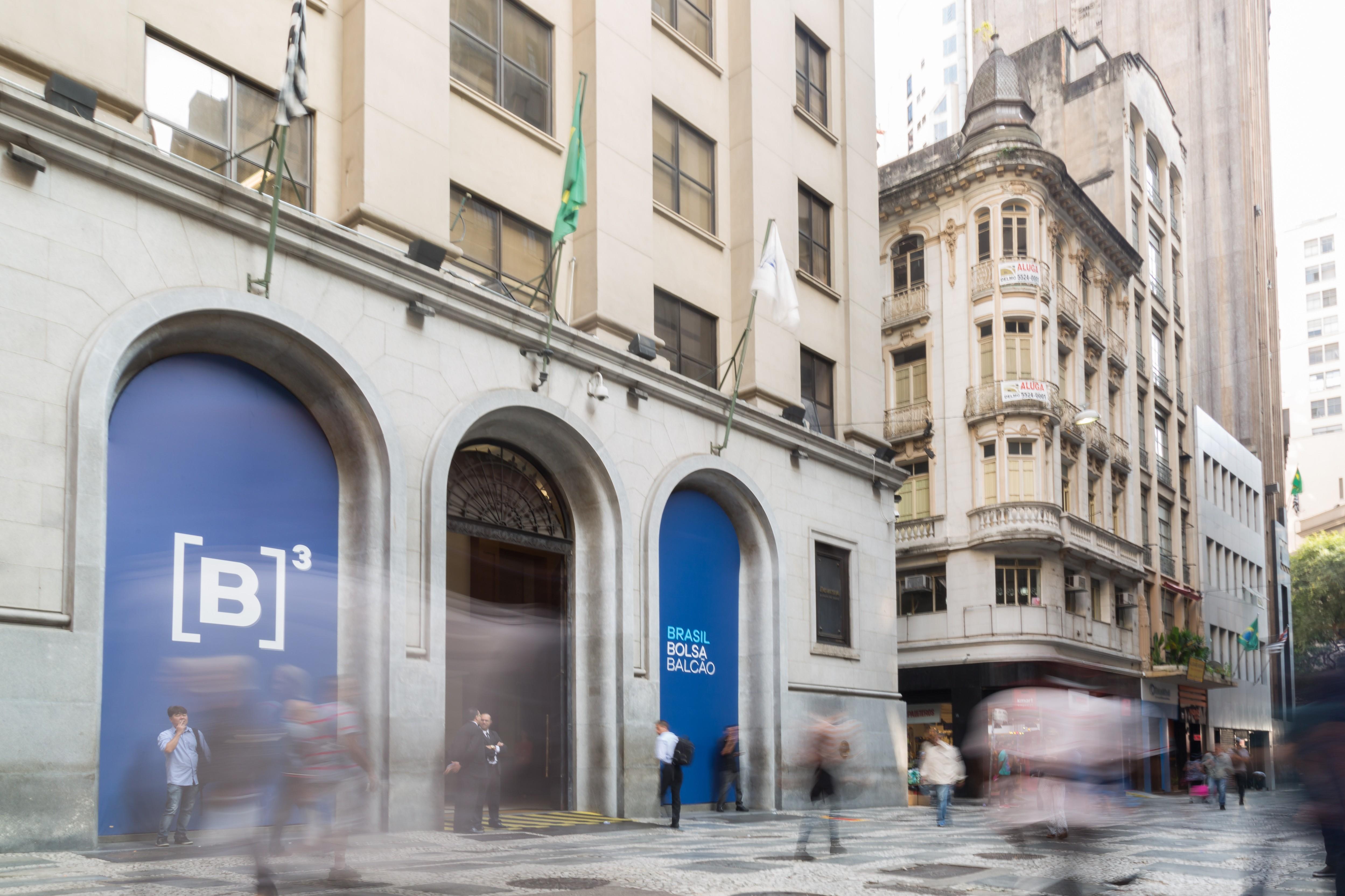 B3 obtém vitória no Carf sobre caso avaliado em R$ 3,3 bilhões  - Notícias - Plantão Diário