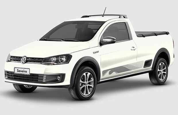 Volkswagen Saveiro Surf Surge Por R 48 050 Auto Esporte