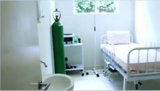 Centro de atendimento à pacientes com a Covid-19 começa a funcionar em Campina Verde