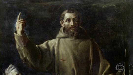 Mostra de mestres da pintura italiana sobre São Francisco de Assis chega ao Brasil