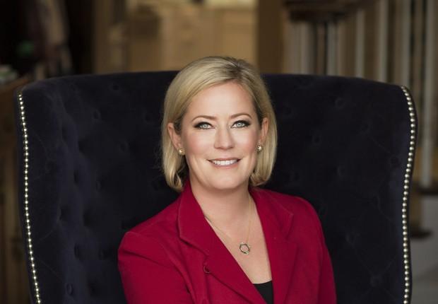 Lindsey Ueberroth, presidente e CEO da Preferred (Foto: Divulgação )