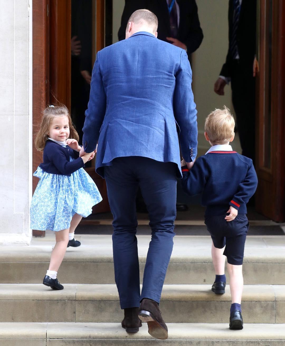 William (Foto: Getty Images)