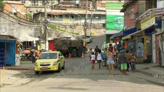Polícia prende um dos ex-chefes da milícia que atua em Jacarepaguá