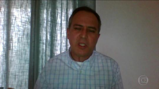 Autor das revelações que originaram Lava Jato vive escondido fora do país