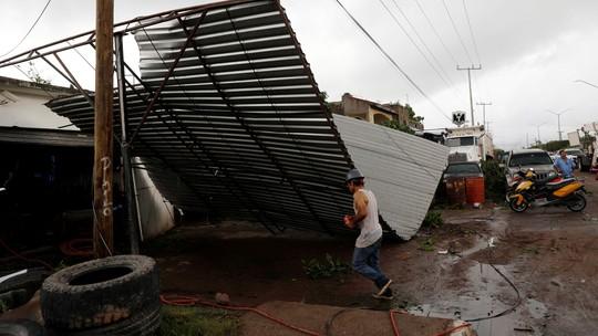 Foto: (Henry Romero/Reuters )