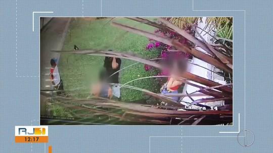 Suspeito de assaltar casal de turistas em Búzios, RJ, é preso em Cabo Frio