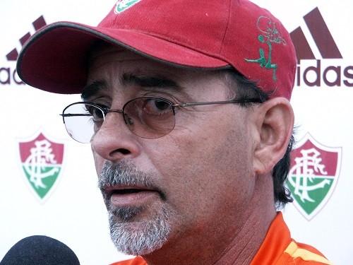 Morre Gilson Gênio, atacante do Fluminense nas décadas de 1970 e 1980