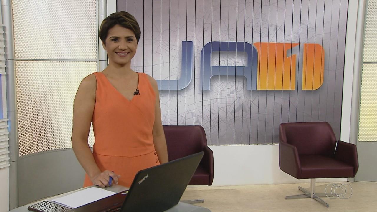 VÍDEOS: Jornal Anhanguera 1ª Edição de segunda-feira, 17 de maio
